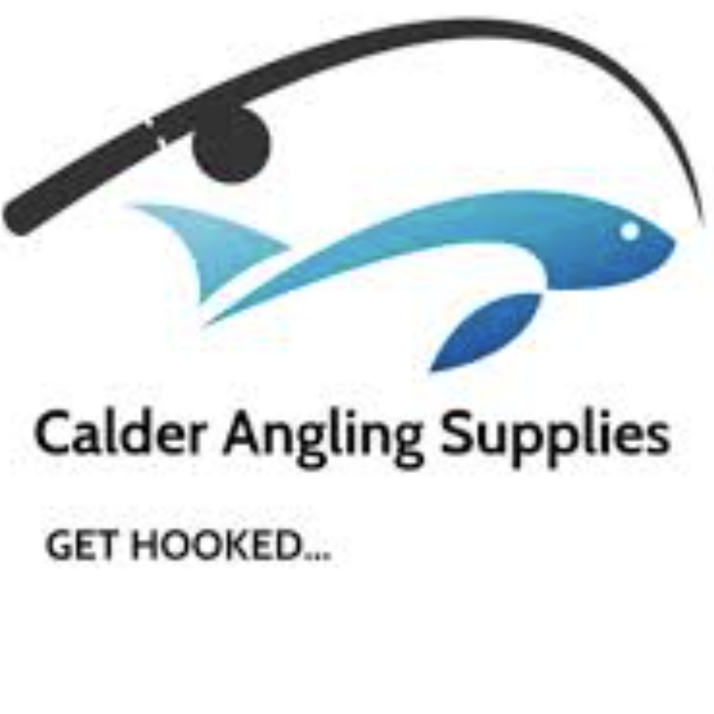 Hosted By Calder Angling Prizes